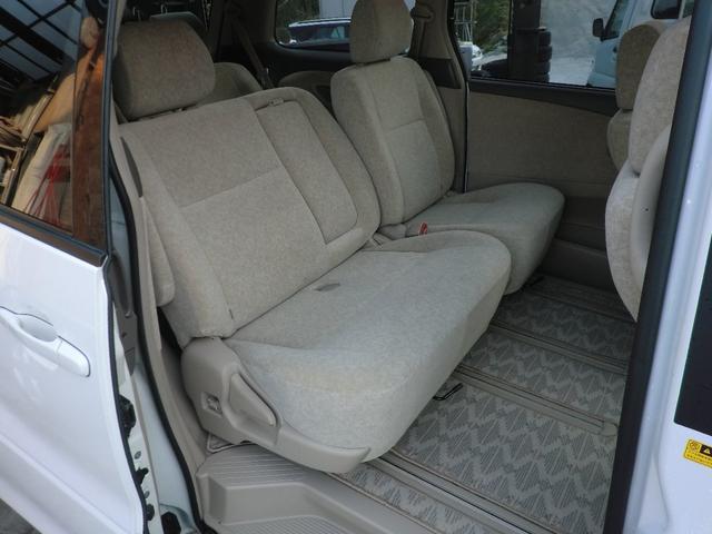Xリミテッド 4WD キーレス 社外アルミ HID 8人乗(14枚目)