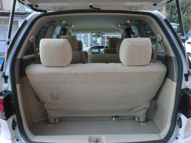 Xリミテッド 4WD キーレス 社外アルミ HID 8人乗(18枚目)