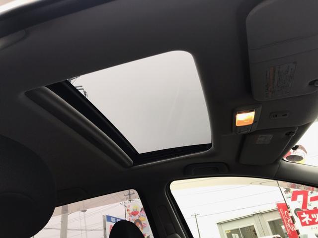 X エアロスポーツパッケージ 4WD ナビ バックカメラ(20枚目)