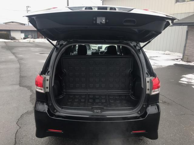 1.8S 4WD 7人乗り プッシュスタート HIDライト(17枚目)