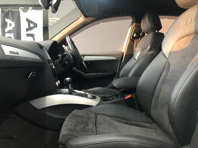 「アウディ」「SQ5」「SUV・クロカン」「岩手県」の中古車30