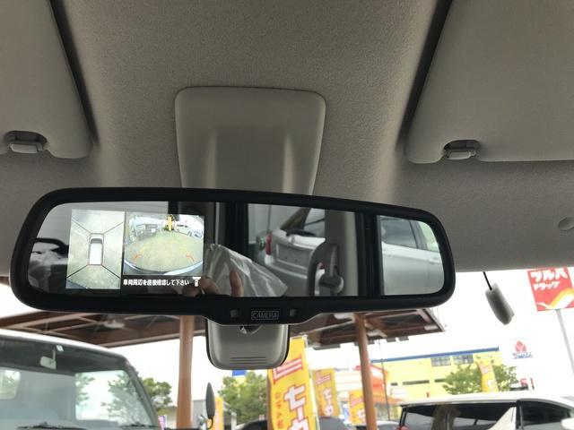 X 4WD 届出済未使用車 全方位モニター 自動ブレーキ(9枚目)