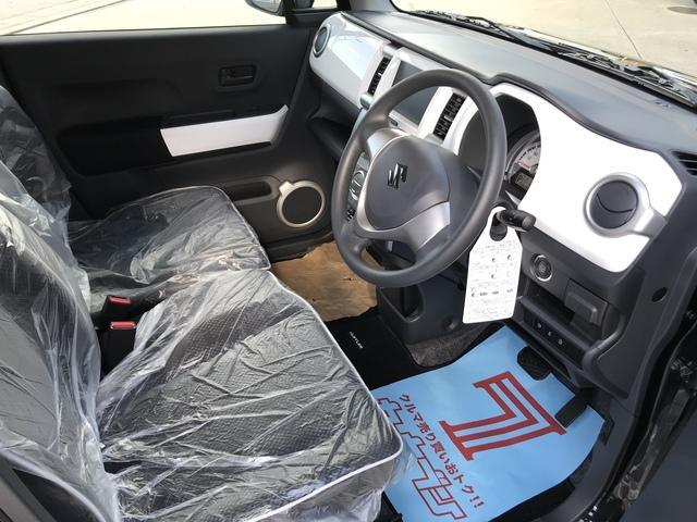 Gターボ 4WD HID レーダーブレーキサポート 軽自動車(6枚目)