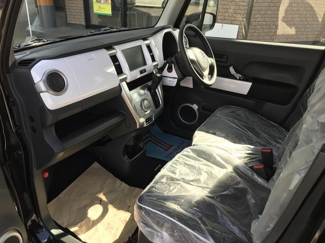 Gターボ 4WD HID レーダーブレーキサポート 軽自動車(7枚目)