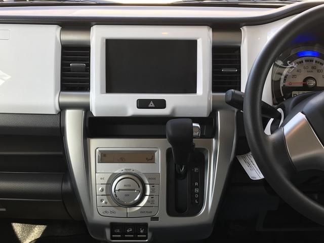 Gターボ 4WD HID レーダーブレーキサポート 軽自動車(9枚目)