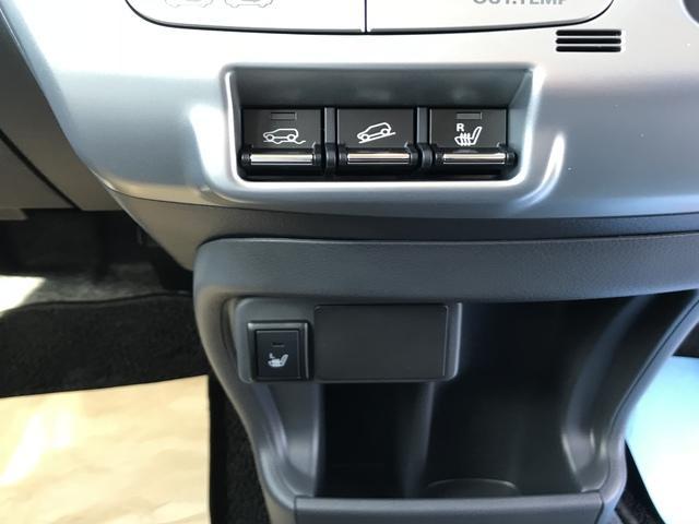 Gターボ 4WD HID レーダーブレーキサポート 軽自動車(14枚目)