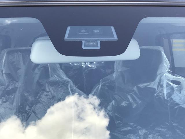 Gターボ 4WD HID レーダーブレーキサポート 軽自動車(15枚目)