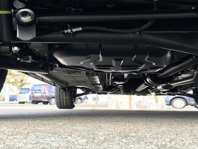 Gターボ 4WD HID レーダーブレーキサポート 軽自動車(16枚目)