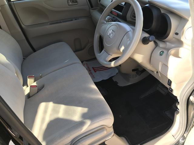 G 4WD CVT CDオーディオ 両側スライド 禁煙車(6枚目)