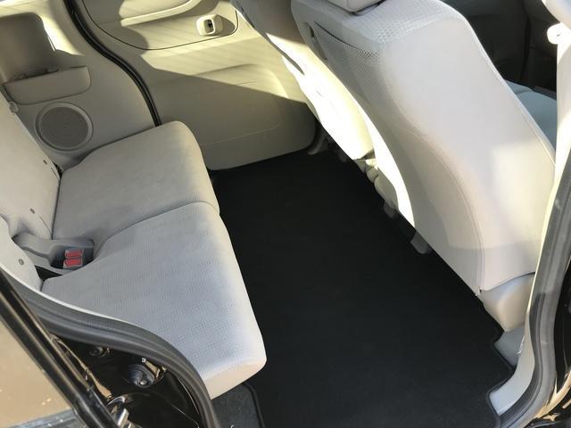 G 4WD CVT CDオーディオ 両側スライド 禁煙車(7枚目)