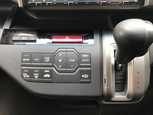 G コンフォートセレクション 4WD(9枚目)