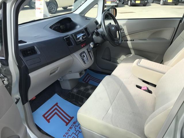 Lリミテッドアイドルストップ 4WD AT CDプレーヤー(8枚目)
