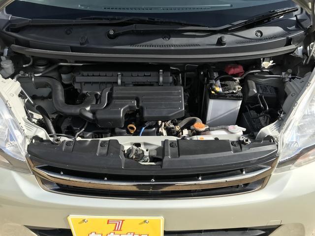 Lリミテッドアイドルストップ 4WD AT CDプレーヤー(17枚目)