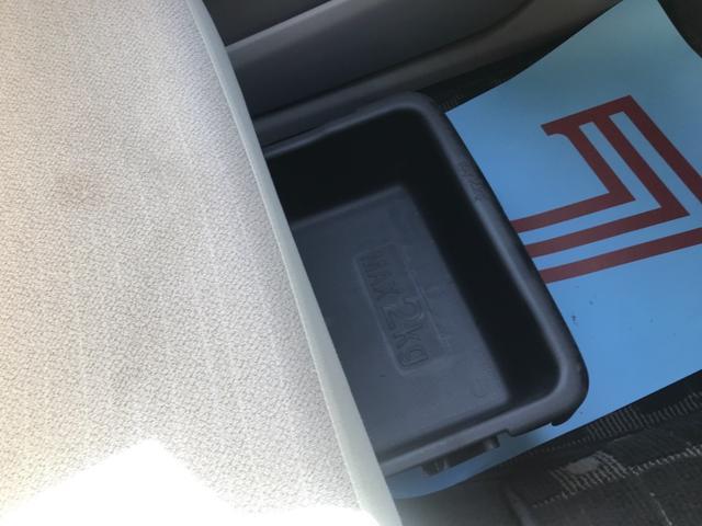 Lリミテッドアイドルストップ 4WD AT CDプレーヤー(20枚目)