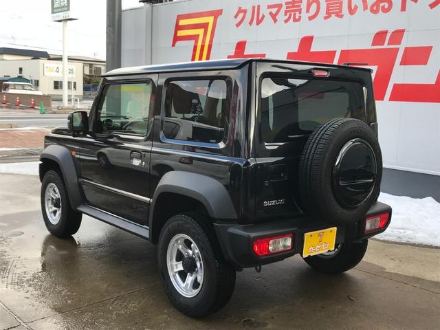 「スズキ」「ジムニーシエラ」「SUV・クロカン」「青森県」の中古車25