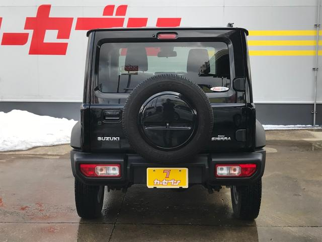 「スズキ」「ジムニーシエラ」「SUV・クロカン」「青森県」の中古車26