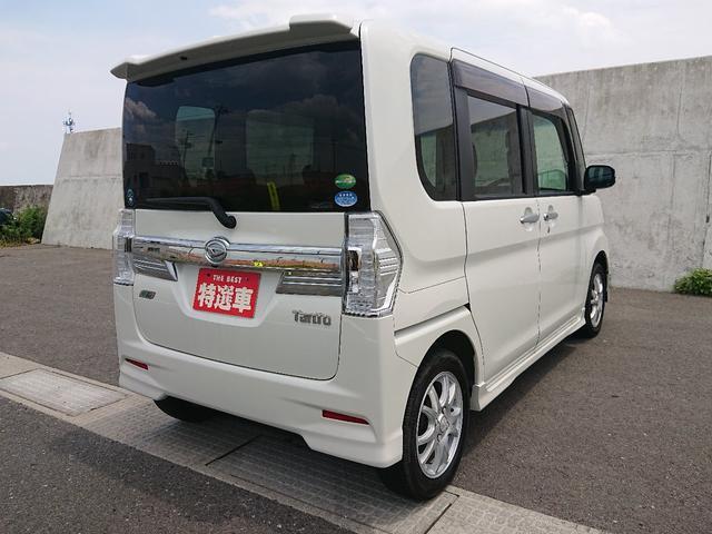 660カスタムX トップエディションSA(6枚目)