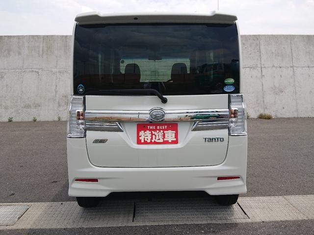 660カスタムX トップエディションSA(8枚目)