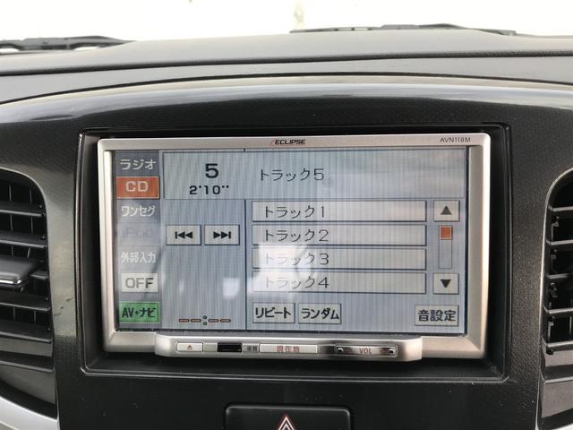 T キーレス プッシュスタート 社外ナビ(19枚目)