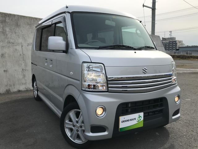 「スズキ」「エブリイワゴン」「コンパクトカー」「宮城県」の中古車2