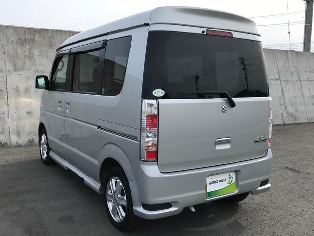 「スズキ」「エブリイワゴン」「コンパクトカー」「宮城県」の中古車7