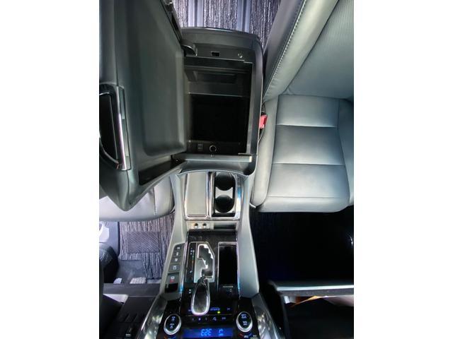 ZR モデリスタエアロ・スポーツマフラー SDナビ Bカメラ フルセグ ドラレコ 両側パワスラ ETC デジタルインナーミラー フリップダウンモニター(31枚目)