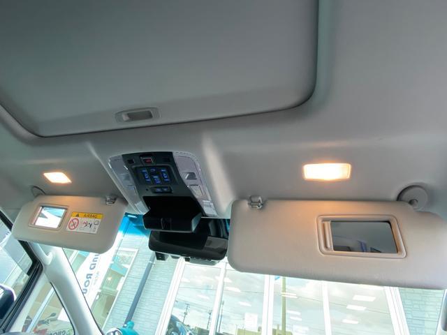 ZR モデリスタエアロ・スポーツマフラー SDナビ Bカメラ フルセグ ドラレコ 両側パワスラ ETC デジタルインナーミラー フリップダウンモニター(38枚目)