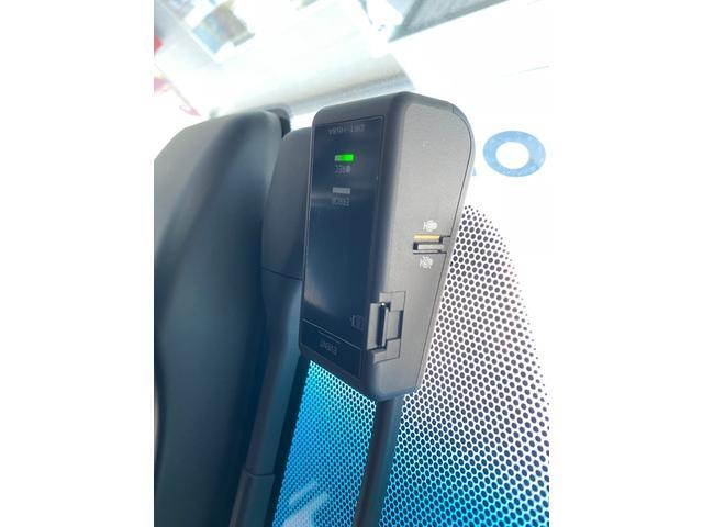 ZR モデリスタエアロ・スポーツマフラー SDナビ Bカメラ フルセグ ドラレコ 両側パワスラ ETC デジタルインナーミラー フリップダウンモニター(40枚目)