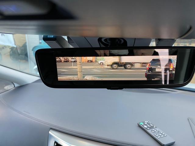 ZR モデリスタエアロ・スポーツマフラー SDナビ Bカメラ フルセグ ドラレコ 両側パワスラ ETC デジタルインナーミラー フリップダウンモニター(41枚目)