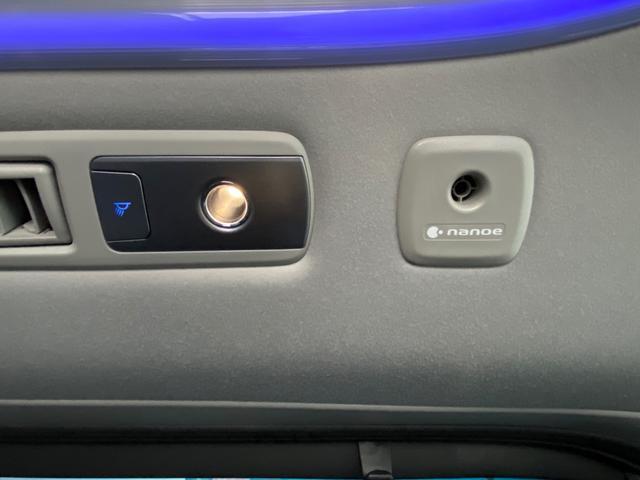 ZR モデリスタエアロ・スポーツマフラー SDナビ Bカメラ フルセグ ドラレコ 両側パワスラ ETC デジタルインナーミラー フリップダウンモニター(45枚目)