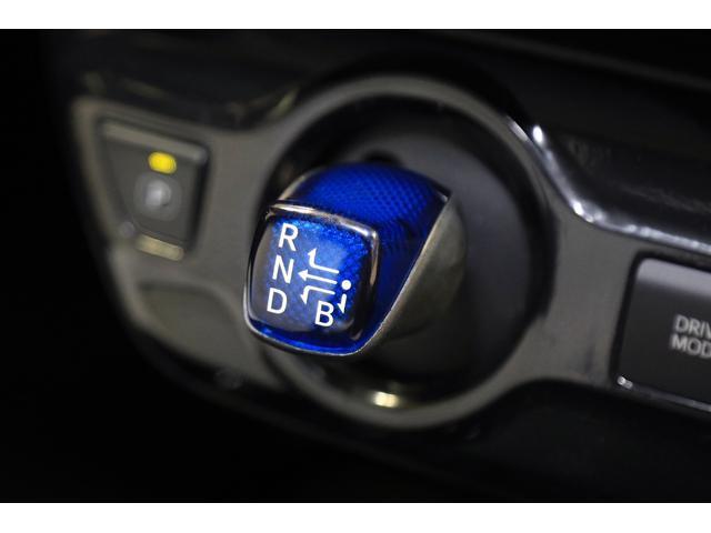 左ハンドル カロッツェリア9インチナビ トランクスポイラー 車高調 クルコン ステアリングスイッチ シートヒーター ETC ミラー型ナレーダー(15枚目)