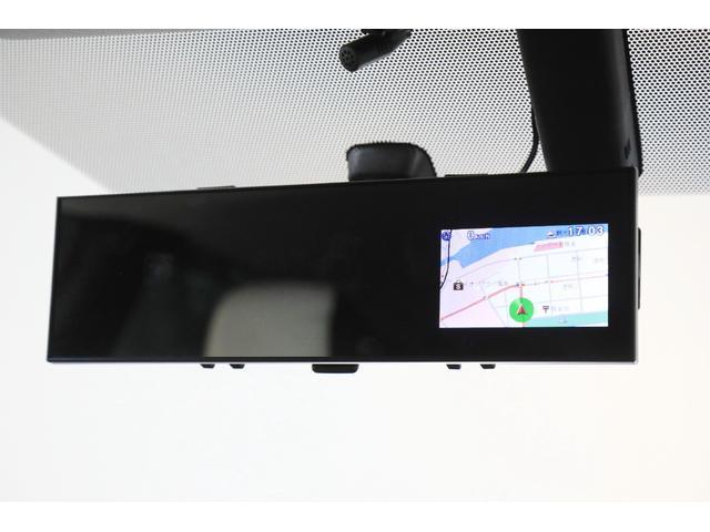 左ハンドル カロッツェリア9インチナビ トランクスポイラー 車高調 クルコン ステアリングスイッチ シートヒーター ETC ミラー型ナレーダー(18枚目)