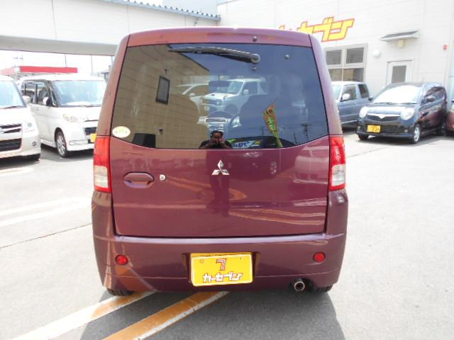 「三菱」「トッポ」「コンパクトカー」「宮城県」の中古車5