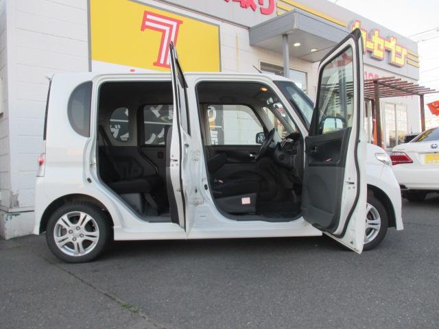 カスタムX 4WD(5枚目)