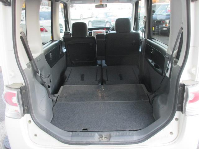 カスタムX 4WD(12枚目)