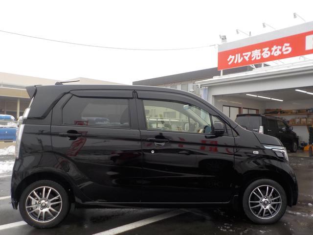 「ホンダ」「N-WGN」「コンパクトカー」「岩手県」の中古車5