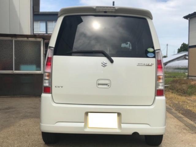 「スズキ」「ワゴンR」「コンパクトカー」「秋田県」の中古車7