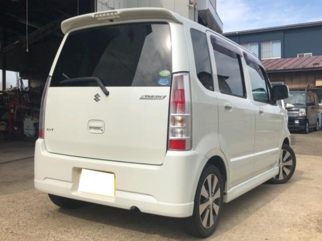 「スズキ」「ワゴンR」「コンパクトカー」「秋田県」の中古車8