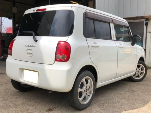 「スズキ」「アルトラパン」「軽自動車」「秋田県」の中古車4