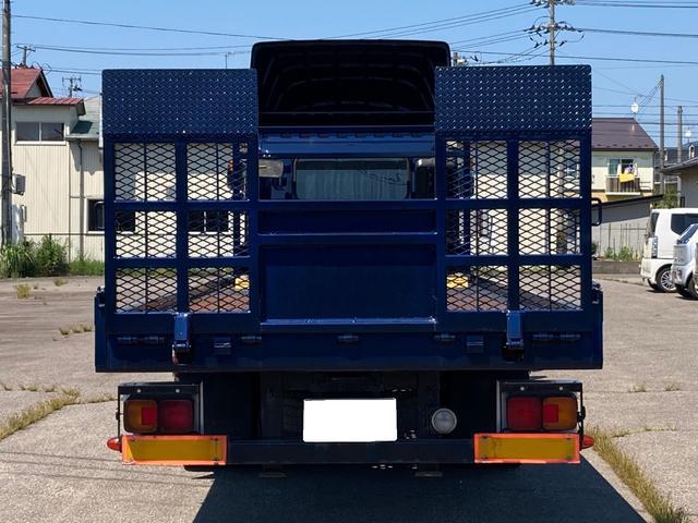 「その他」「レンジャープロ」「トラック」「秋田県」の中古車4