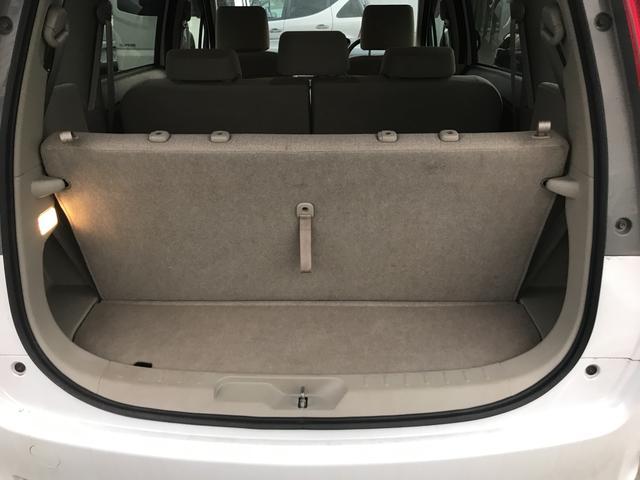 X 4WD CD キーレス 3列シート 7人乗り 15AW(8枚目)