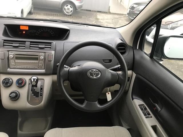 X 4WD CD キーレス 3列シート 7人乗り 15AW(18枚目)