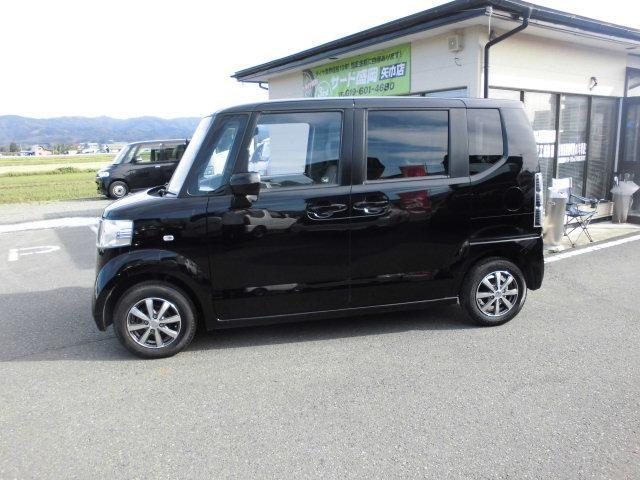 「ホンダ」「N-BOX」「コンパクトカー」「岩手県」の中古車3
