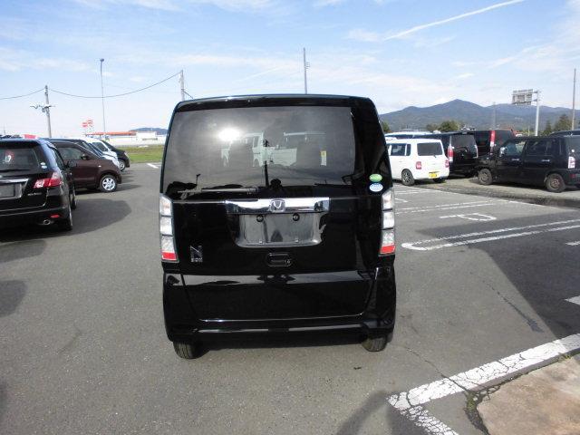 「ホンダ」「N-BOX」「コンパクトカー」「岩手県」の中古車5