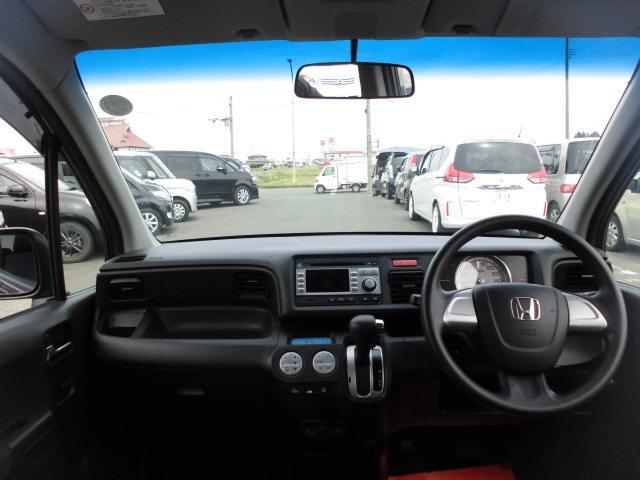 ディーバ 4WD スマートキー エンジンスターター モニター付きオーディオ バックカメラ 13インチ 社外アルミホイール フォグ インパネオートマ オートエアコン(13枚目)