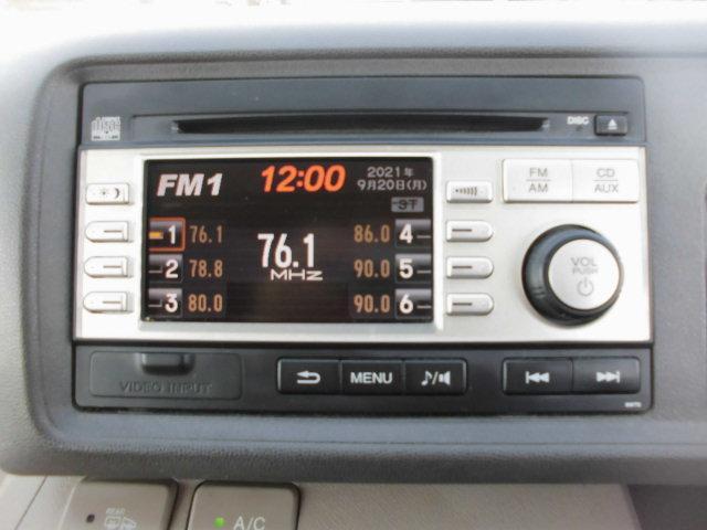 G 4WD タイミングベルト交換済み 13インチ 社外アルミホイール モニター付きオーディオ バックカメラ インパネオートマ(17枚目)