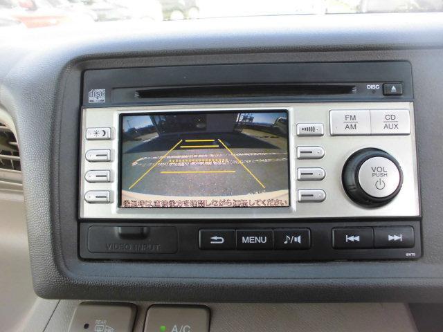 G 4WD タイミングベルト交換済み 13インチ 社外アルミホイール モニター付きオーディオ バックカメラ インパネオートマ(18枚目)