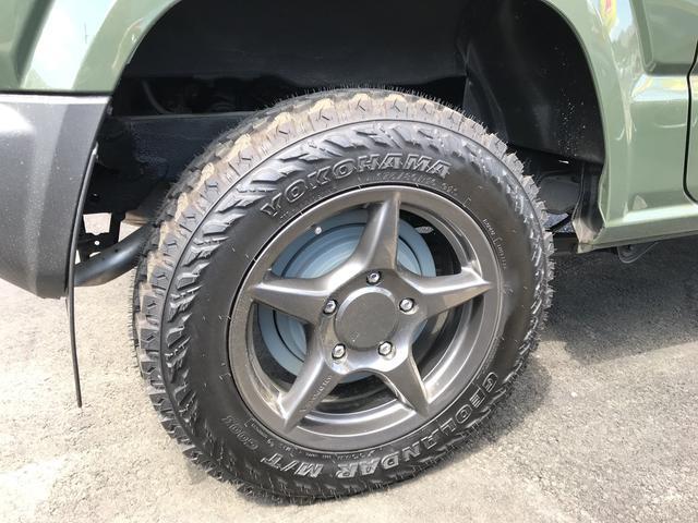 XG 平成30年式/4WD/キーレス/修復歴無/人気カラー(6枚目)