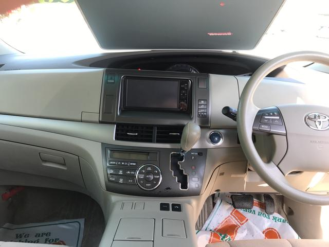 「トヨタ」「エスティマ」「ミニバン・ワンボックス」「岩手県」の中古車12