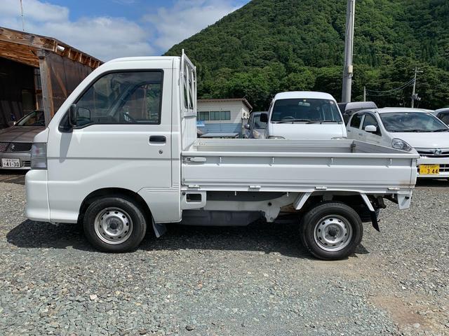 「ダイハツ」「ハイゼットトラック」「トラック」「岩手県」の中古車5